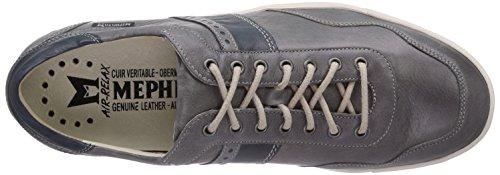 Lacets Chaussures U518RZ0 Urban Gris Hommes Mephisto à XSg8wqaWx