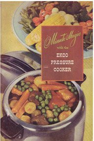 pressure cooker ecko - 1