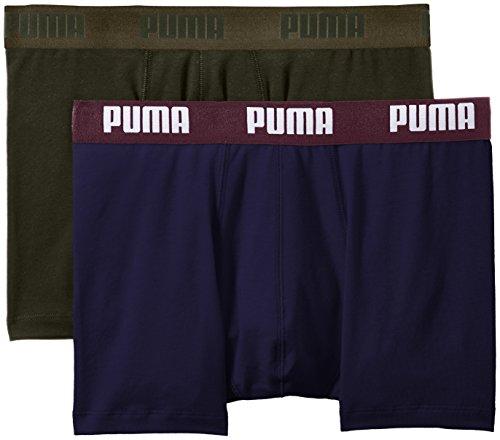 purple Lot Boxer Homme Uni De green 521015001 Puma 2 Violet t8PwHqv