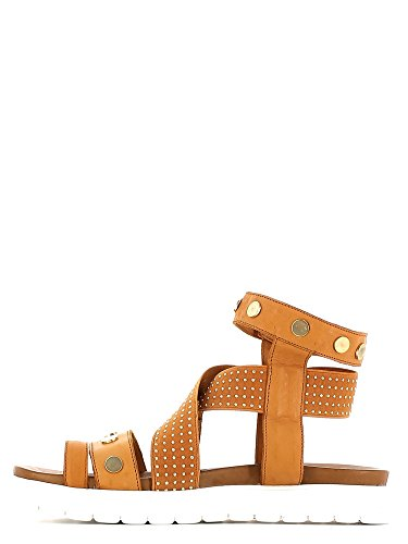 Inuovo Sandals Clothing For Women Coconut YuSSnpaGaA