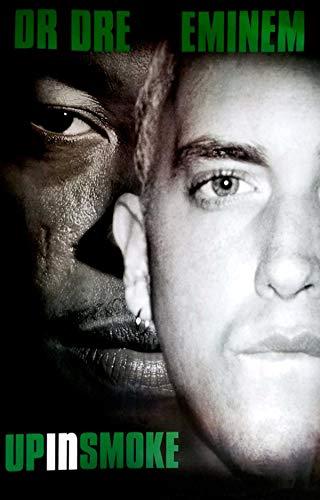 777 Tri-Seven Entertainment Dr Dre Eminem Poster Large Wall Art Print (24x36)
