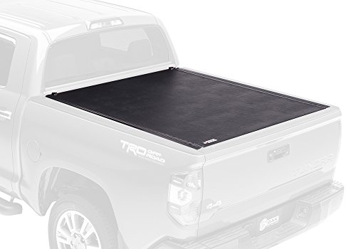 BAK Industries Revolver X2 Hard Roll-up Truck Bed Cover 39207 2009-18 DODGE Ram W/O Ram Box 5' 7