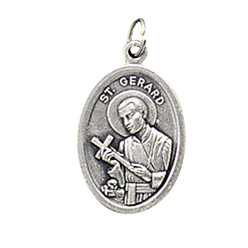 Gerard Perpetual Oxidized Blessed Francis product image