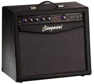 Cicognani Imperium C50 - Amplificador de válvula Combo para ...