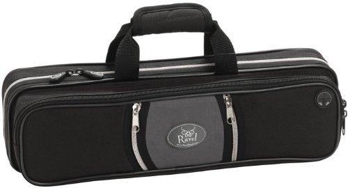 Ravel RFPF1 Polyfoam Flute Case