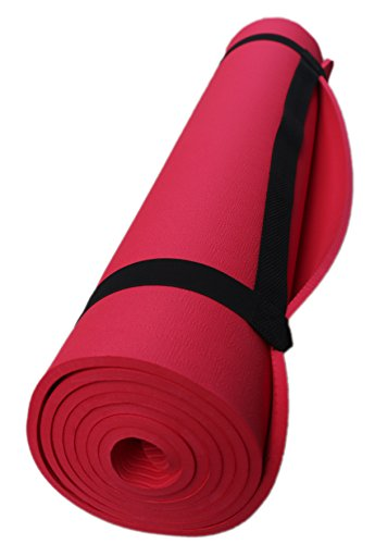 LUXEHOME Anti Tear Exercise Carrying Building product image