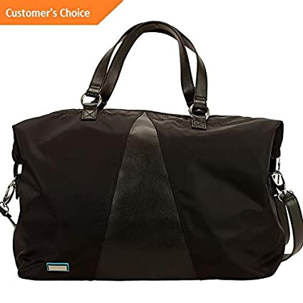 Amazon.com | Sandover Hadaki Valerias Duffel 32 Colors gage Totes and Satchel NEW | Model LGGG - 3172 | | Luggage