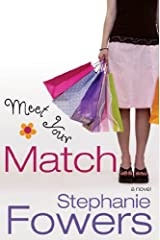 Meet Your Match Kindle Edition