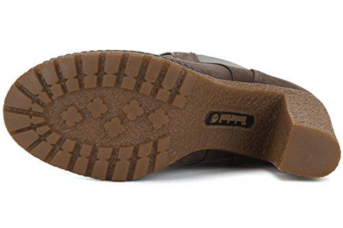 Estar por Glancy 6in Zapatillas para Casa Mujer de Marrón Timberland XIRqgx