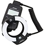 Yongnuo YN-14EX TTL LED Macro Ring Flash Light for Canon