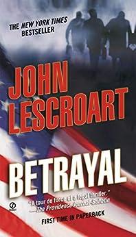 Betrayal Dismas Hardy Book 12 ebook product image