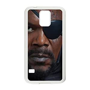 Happy The Avengers Phone Case for samsung galaxy S5 Case