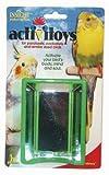 Activitoy Bird Toy Hall Of Mirrors