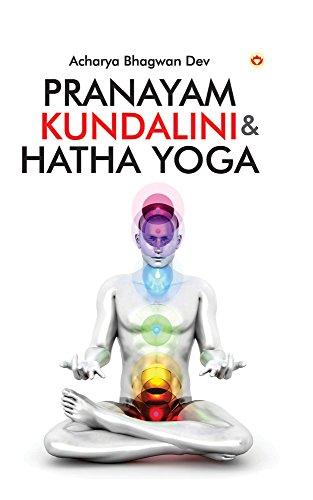 Pranayam, Kundalini and Hatha Yoga - Kindle edition by ...