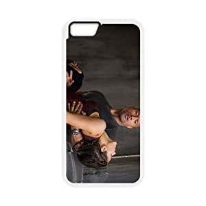"""GGMMXO San Andreas Phone Case For iPhone 6 Plus (5.5"""") [Pattern-5]"""