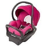Maxi-Cosi Mico Max 30 Infant Car Seat-Pinkberry