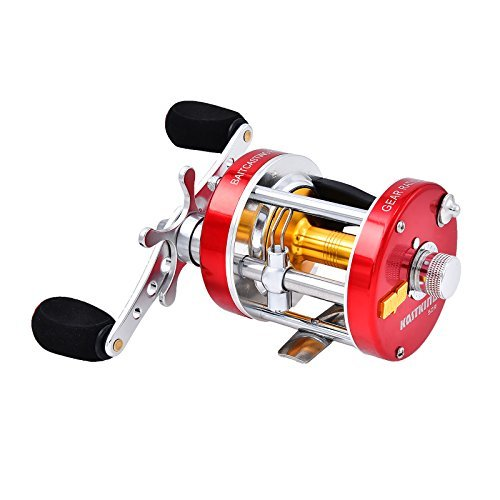 KastKing Rover Round Baitcasting Reel - No.1 Highest for sale  Delivered anywhere in USA