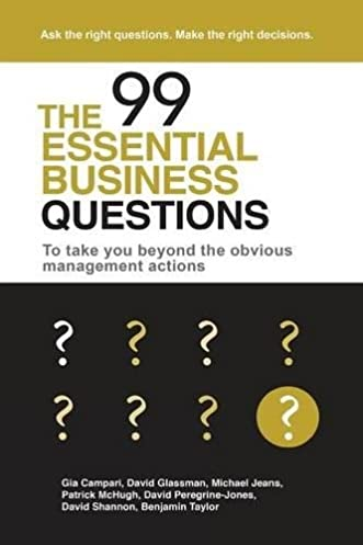 Amazon Business Questions