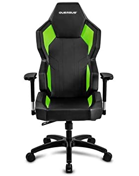 Outstanding Quersus Gaming Chair Geos 702 Executive Office Chair Machost Co Dining Chair Design Ideas Machostcouk