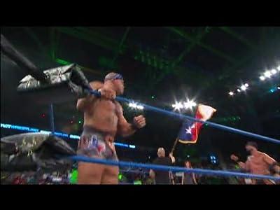 Impact Wrestling 4/11/13