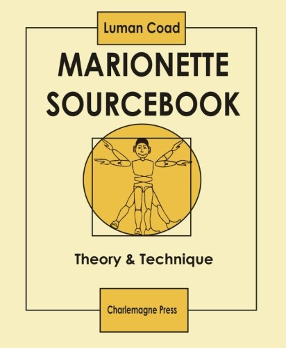 Marionette Sourcebook: Theory & Technique for sale  Delivered anywhere in USA
