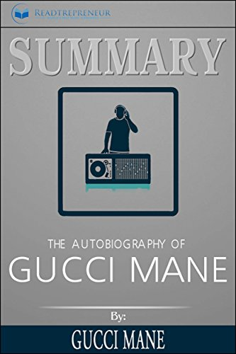 Summary: The Autobiography of Gucci - America Gucci