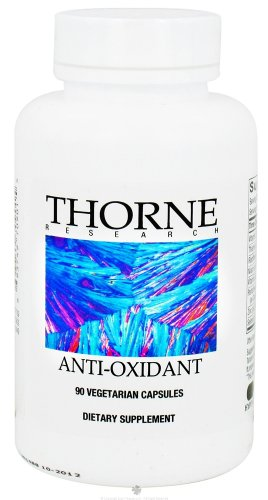 Thorne Research - Anti-oxydant - 90ct