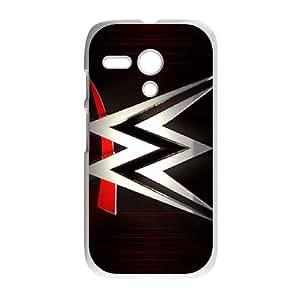 WWE Motorola G Cell Phone Case White suwh