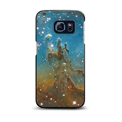 CUSTOM Black Spigen ThinFit Case for Samsung Galaxy S6 ED...