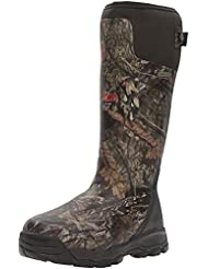 Lacrosse Mens Alphaburly Pro 18 1000G Hunting Shoes