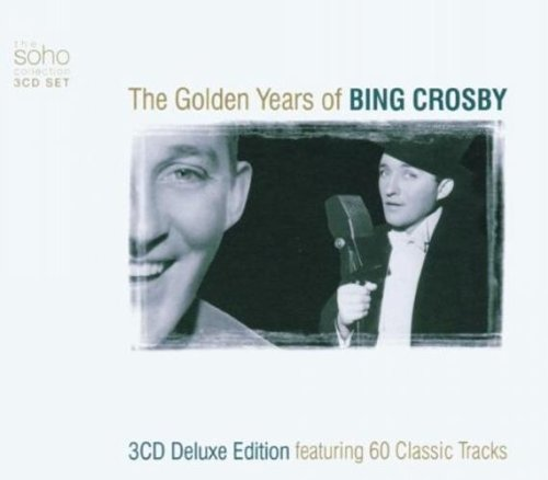 Golden Years of Bing Crosby