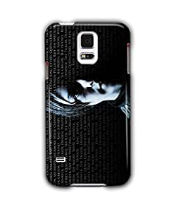 Tomhousomick Custom Design A Song Of Ice And Fire : Game of Thrones Case Cover for Samsung Galaxy S5 2015 Hot New Style