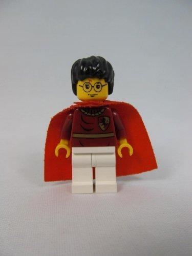 LEGO Harry Potter Original Gryffindor Quidditch Uniform Minifigure
