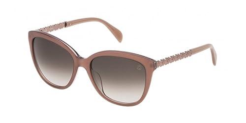 Tous STO956 PINK / GREY GRADIENT (06YA) - Gafas de sol