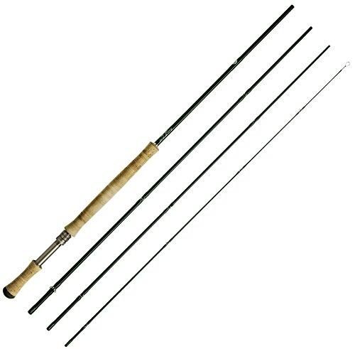 Winston Boron 3 Two-Handed Microspey Rod ALUMINUM (Winston Spey Rods)