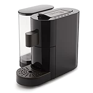 Starbucks Verismo System, Coffee and Espresso Single Serve Brewer, Black