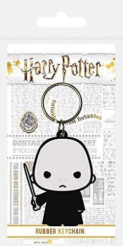 Funko Pop Keychain Harry Potter - Llavero Voldemort Chibi ...