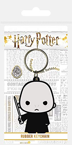 Harry Potter - Llavero Voldemort Chibi: Amazon.es: Hogar