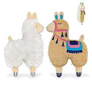 Soft Landing   Backflips™ Llama/Alpaca One Size Multi