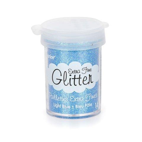 Bulk Buy Darice Glitter 1219 14