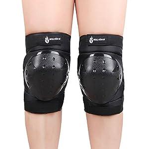 Knieschoner Knieschoner Comfort Knee pads Knieschoner für Schlittschuh und...