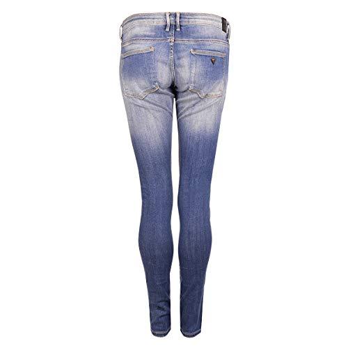 IT35 Guess 31 W61A27D21I0 Jeans Jegging Z7IgqzI
