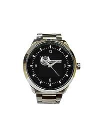 CMYH020 Hot Ford F150 Harley Davidson Emblem Accessories Wristwatch