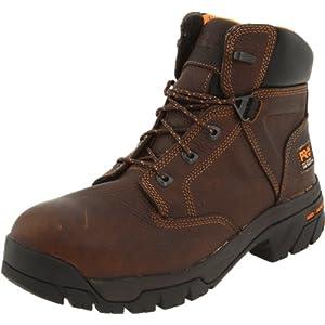 "Timberland PRO "" Non-Waterproof Steel Toe Work Boot"