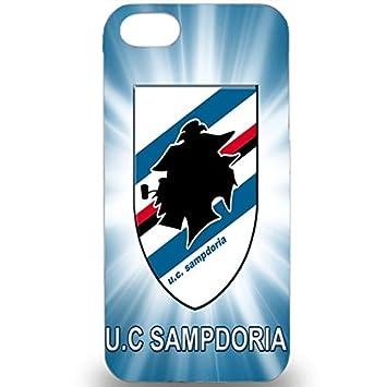 Unione Calcio Sampdoria Phone Case 3D Fantasy Classic Back Skin ...