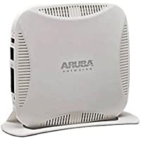 Aruba RAP-109-US POE Wireless Access Point - 300 Mbps - 802.11a/b/g/n - White (Certified Refurbished)
