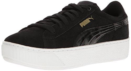 Sneaker Puma Nero Puma Da Donna Platform Puma Nero Bianco