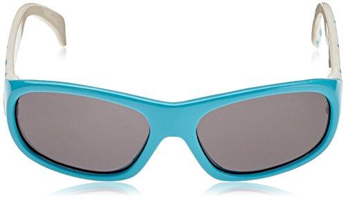Dice lunettes de soleil pour femme - Bleu - bleu PQmF79Aa5z