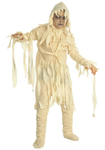 Rubie (Mummy Costumes Girl)