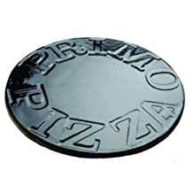 "Primo Pizza Baking Stone 16"" Glazed 338"